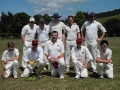 Rudgwick 1st Team 2011 still