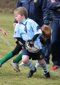 U9s Devon Tour still