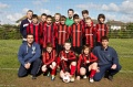 Brightlingsea Regent FC Under 13s Promotion Winning Squad 2011/12 Season still
