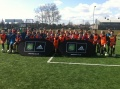 Coerver Roadshow still