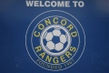 Concord Rangers - The Homestand Games still
