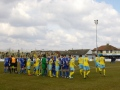 Canvey Island F.C vs Concord still
