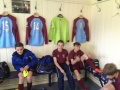 Wigmore Youth v Meopham Colts 12th May 2013 still