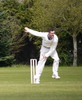 Arrowdawn Gordonians CC - 97 vs 191/9 - Do'ocot Park still