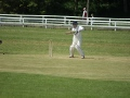 Kintore Cricket Club 2012 - so far ... still