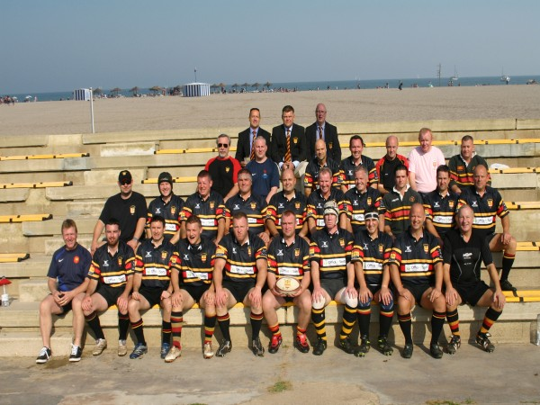 Valencia Tour - October 2010