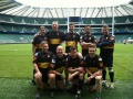 Bridgy Players Play at Twickers