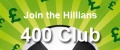 Application Details and Rules The Hillians 400 Club Monthly Draw