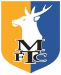 Young Stags to Play at Clipstone!