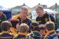 U9 London Irish still
