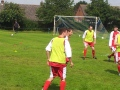 Hodnet vs Allscott (warm-up) still