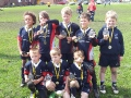 Under 9's - Castleford Tigers Gala 2012 still