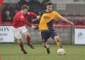 Slough v AFC Feb13 still