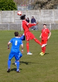 vs Grays Athletic 01/04/2013 still