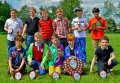 LICHFIELD LEOPARDS U11's PRESENTATION 2012'13 still