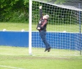2012/2013 Barry Kingham - Goalkeeper still