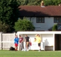 SSC FC v. Morpeth 8/9/12 still