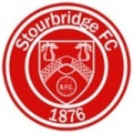 Stourbridge FC Juniors under 11s 2012/13 season still