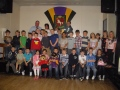 Charity Presentation Disco 21/09/12 still