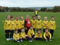 Hartshead under 6s still