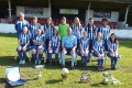 Herne Bay Ladies Team Photo still
