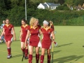 Mid Somerset 1st Ladies vs Weston-Super-Mare still