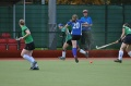 Wotton ladies I vs Redland ladies II 10.11.12 still