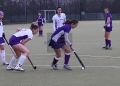 Feb 2013 - Crostyx Ladies 1s v 2s still