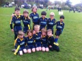 U8 B's at London Irish still