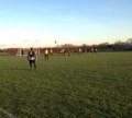 Highfield Old Boys Vs Steeple Aston still