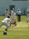 ACC 2nd XI @ Littleborough CC 2012 still