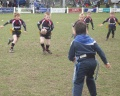 Under 8s at Cheshire festival still