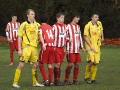 AFC TOTTON U18's 1-1 SHOLING U18's 17-12-12 still