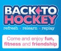 Bradford Ladies - Back to Hockey Programme