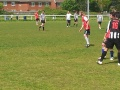 Hayling U16 v Dads May 2013 still