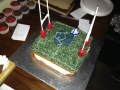 Great Thebans Cake Off still