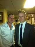Players Dinner/Awards Evening 