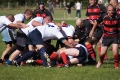 Stoneham v Fareham Heathens - 15th September 2012 still