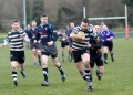 Ledbury rack up the points at Easter