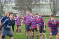 U14's v Chichester still