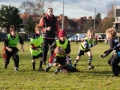 Stratford Vs Stowe Under 7's - 9th December 2012 still