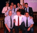 Old Rishworthians 1st XV Awards Evening still