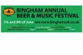 Beer, Cider & Music Festival