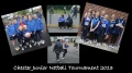 Chester Junior Netball tournament 2013 still