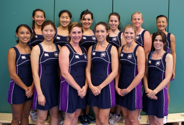 Whirlwinds 2012/13 season