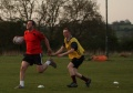 Adult Touch Rugby Training - every Tuesday evening