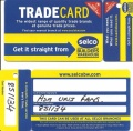Discount Card Selco Builders Warehouse Discount Card