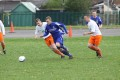 CQ Town Vs Caernarfon Wanderers - Welsh Alliance Division 2 - 16/04/11 still
