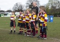 U7s Saracens Festival still