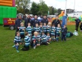 U7's at Belvedere 2012 still